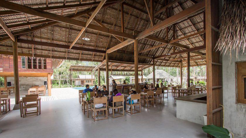 Jungle Koh Kood Resort